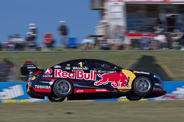 IPSWICH 2019 IN PICTURES | Jamie Whincup