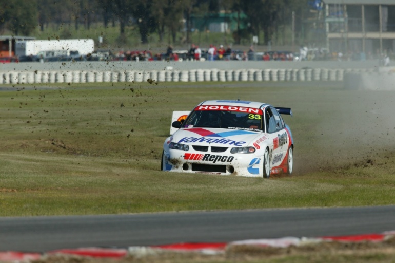 Winton May 2003