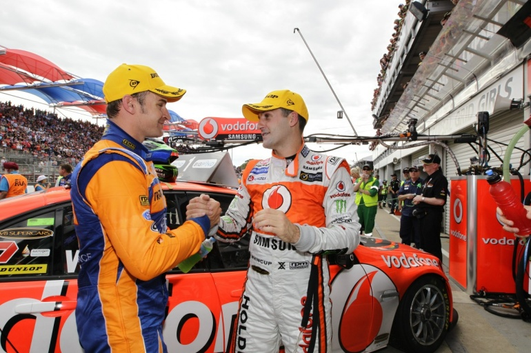 Clipsal March 2012