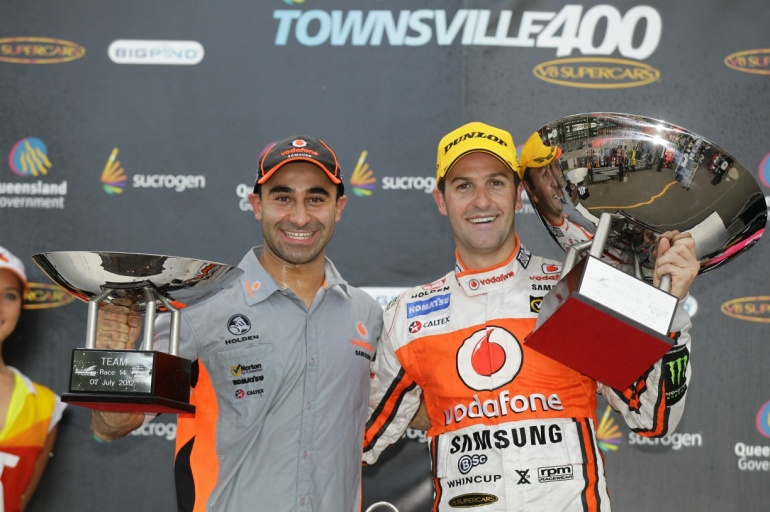 Townsville July 2012