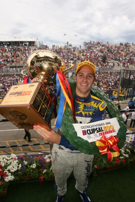 Clipsal March 2006