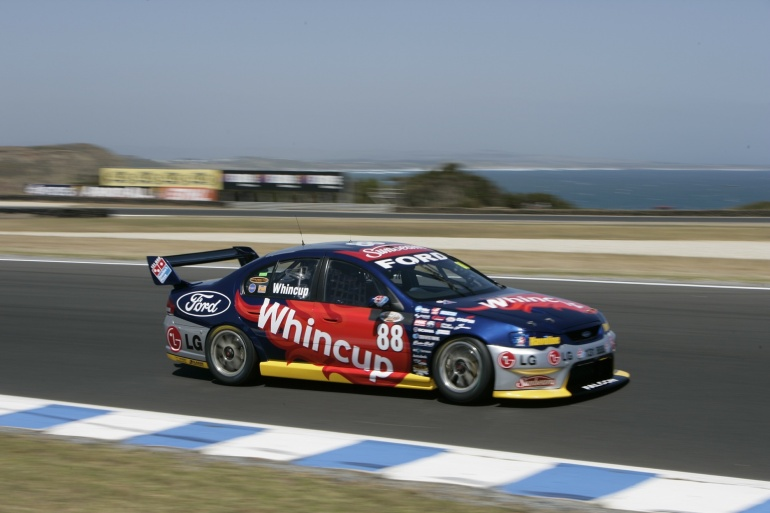 jamie whincup co driver bathurst 2012 dodge - photo#23