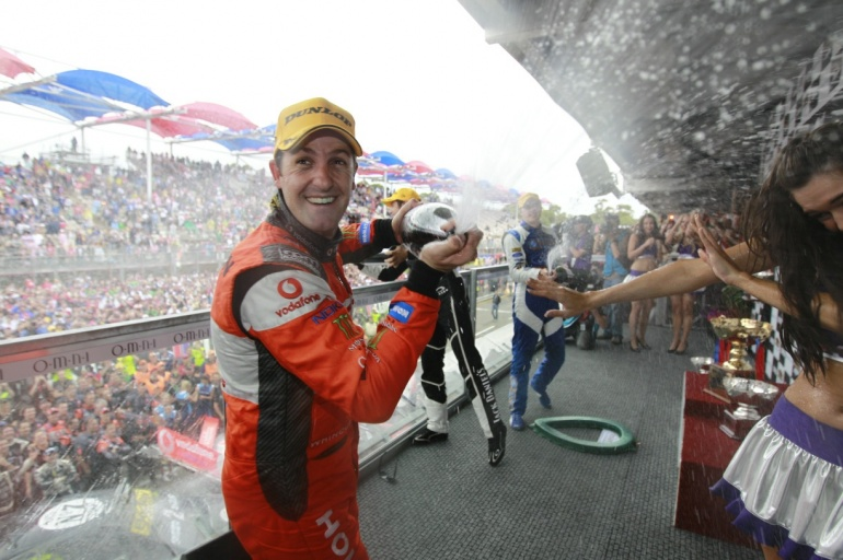 Clipsal March 2011
