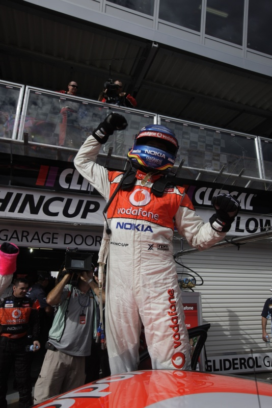 Clipsal March 2009