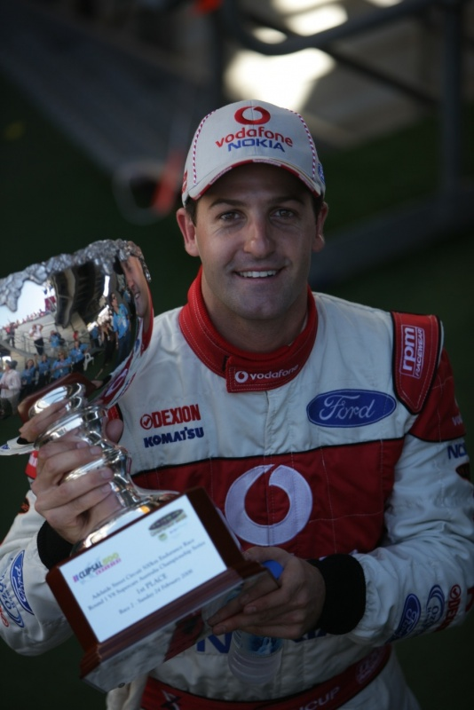 Clipsal March 2008