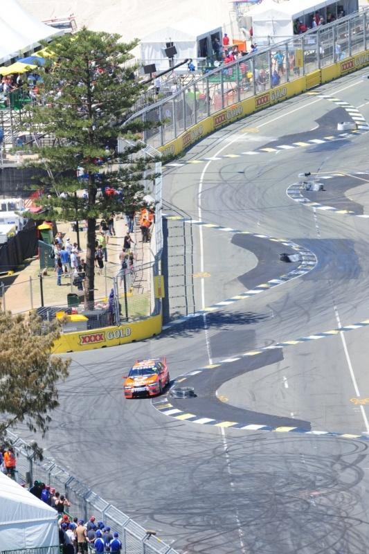 Gold Coast October 2008