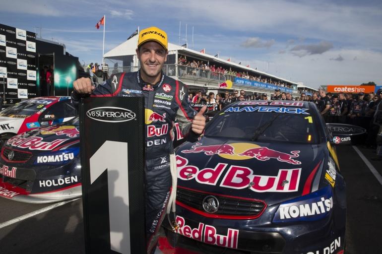 V8 racing Perth
