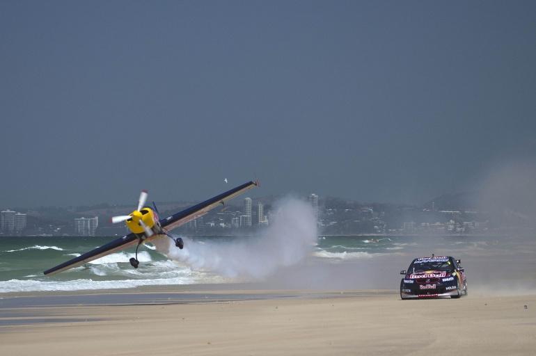 Car vs. Plane