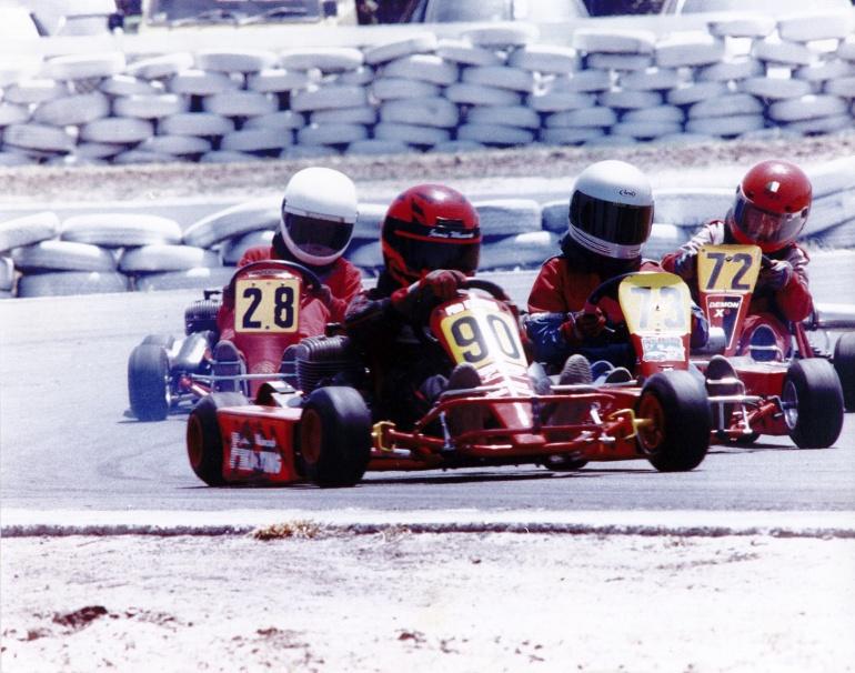 1992 Oakley