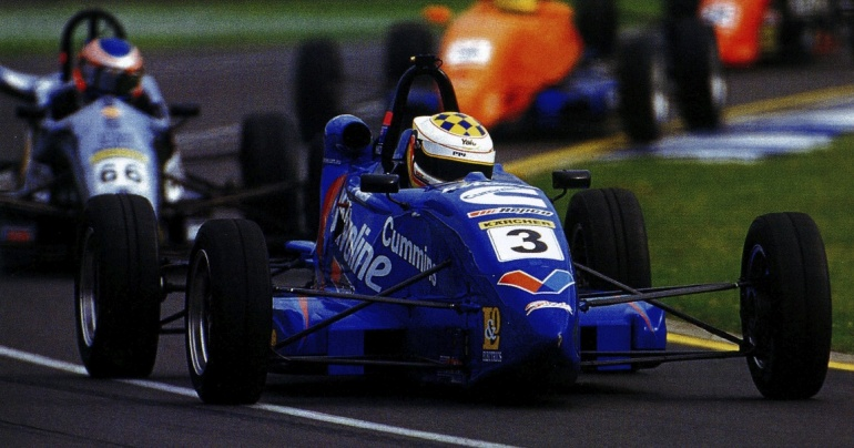 2002 Australian Gran Prix, Albert Park