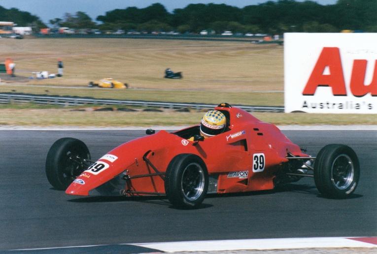 2000 Phillip Island