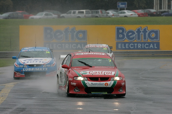 Sandown September 2004